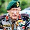 चीन के साथ अगर बातचीत फेल हुई, तो सैन्य विकल्प भी मौजूद – सीडीएस जनरल रावत