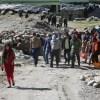 Uttarakhand केदारनाथ में उतरेगा चिनूक हेलीकॉप्टर, मुख्य सचिव ने चल रहे पुनर्निमाण कार्यों का लिया जायजा