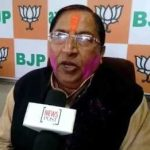 Uttarakhand बीजेपी नरेश बंसल को राज्यसभा भेजेगी, राज्य में पार्टी के कार्यकारी अध्यक्ष रह चुके हैं