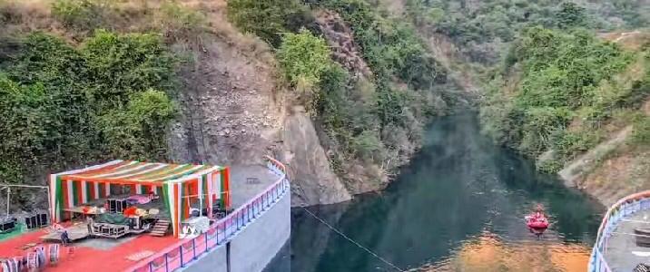 Uttarakhand सूर्यधार झील हो गई बनकर तैयार, किसको और क्या होगा फायदा पढ़िए