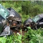 देहरादून में बड़ा सड़क हादसा, 2 लोगों की मौत और 4 लोग घायल