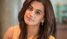 Uttarakhand सरोवर नगरी नैनीताल पहुंची अभिनेत्री तापसी पन्नू, पूरी खबर पढ़िए