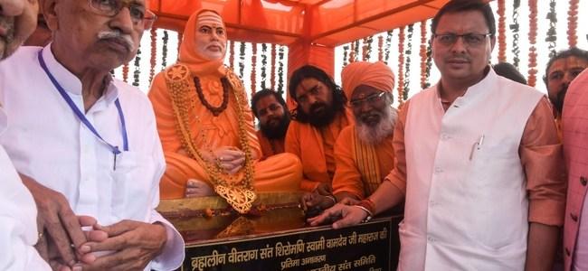 Uttarakhand राज्य में दिसंबर तक टीकाकरण हो जाएगा पूरा, सीएम पुष्कर सिंह धामी ने कहा