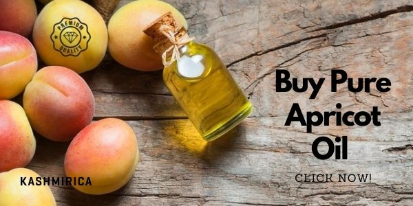 Buy Pure Apricot Oil