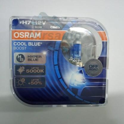 Лампа H7 OSRAM