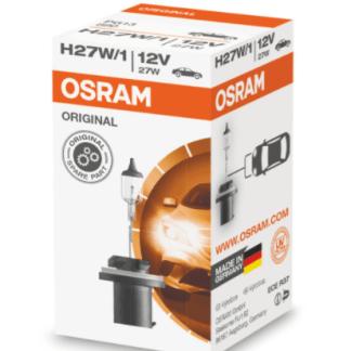 Лампа OSRAM Original Line H27W/1 12V 27W 1шт. 880