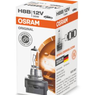 Лампа OSRAM Original Line H8B 12V 35W 1шт. 64242