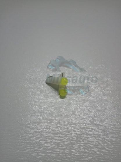 Лампа приборная T5-1SMD White