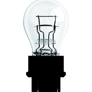 Лампа габаритная OSRAM P27/7W 12V 3157