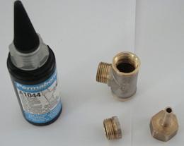 анаэробный герметик Permabond A 1044