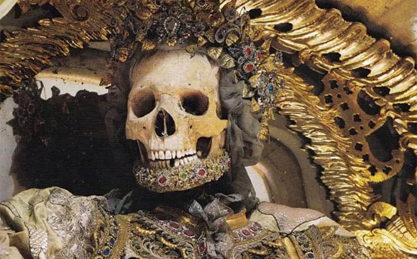 Культ черепа