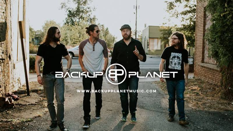 Backup Planet Cancel April & Early May Shows