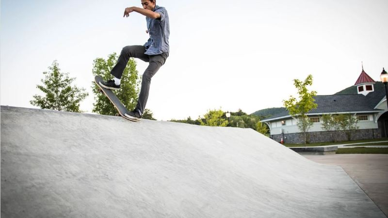 Spring Skateboarding Advice