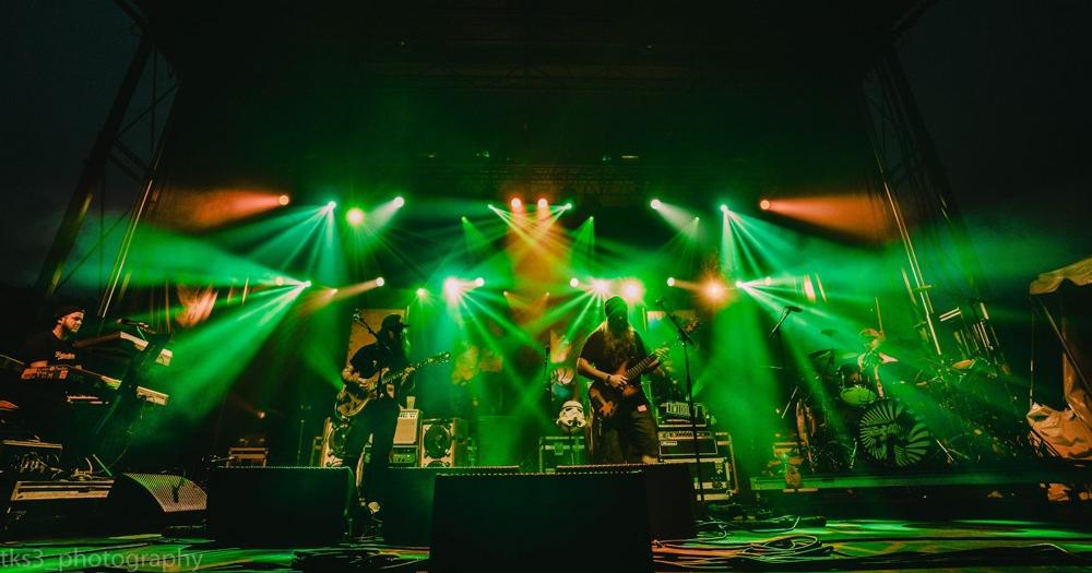 Recap: Tumble Down Music Festival 2018