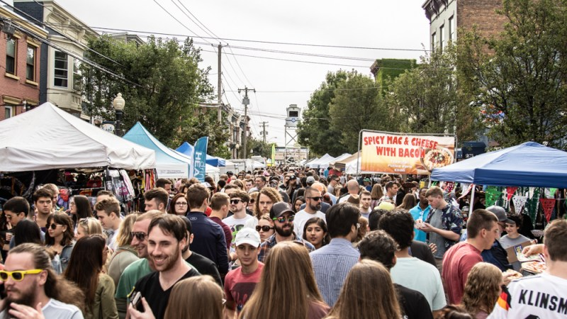 Recap: Lark Festival 2018