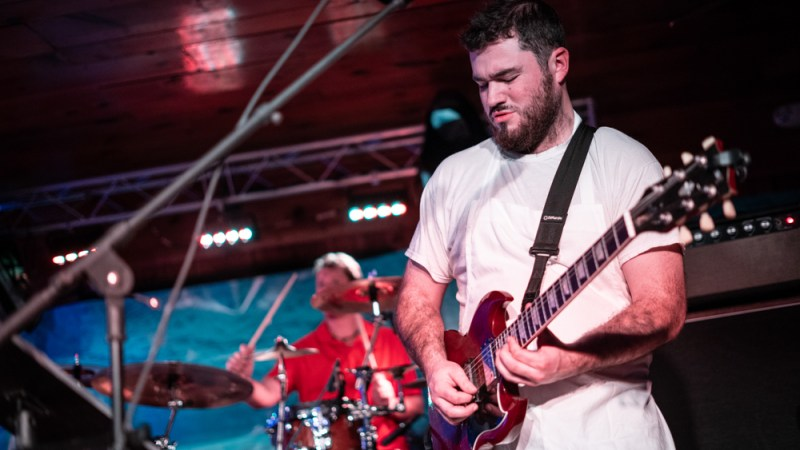 Formula 5 Treats Hometown Fans With Halloween Show in Lake George, NY