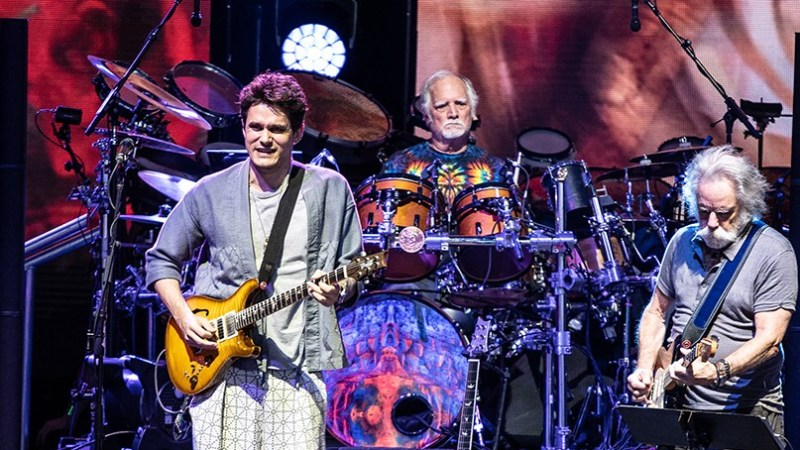 Dead & Company Announce Extensive 2021 Tour