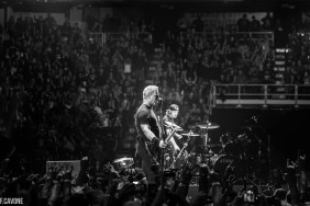 Metallica at the Times Union Center in Albany, NY 10-29-2018 (18 of 50)
