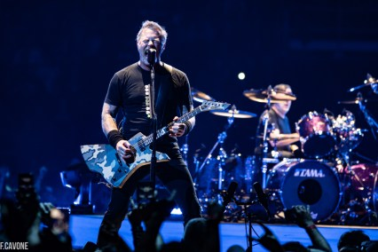 Metallica at the Times Union Center in Albany, NY 10-29-2018 (21 of 50)