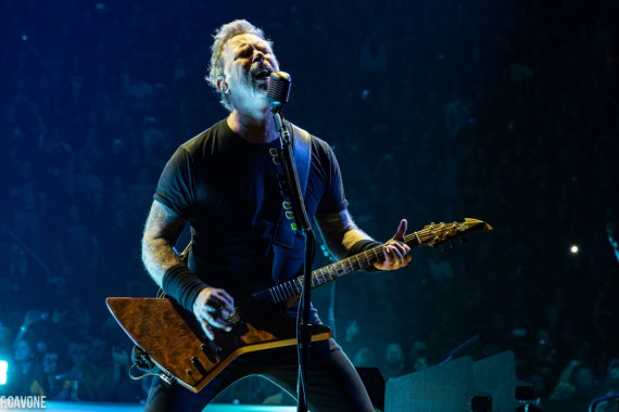 Metallica at the Times Union Center in Albany, NY 10-29-2018 (36 of 50)