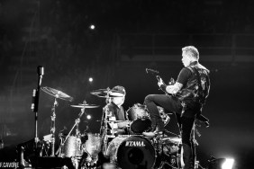 Metallica at the Times Union Center in Albany, NY 10-29-2018 (8 of 50)