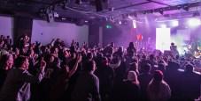 Rubblebucket - Albany NY - Jupiter Hall (21 of 21)