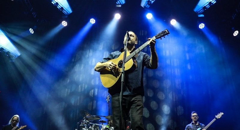 Dave Matthews Band Announces Summer Tour 2019 Dates