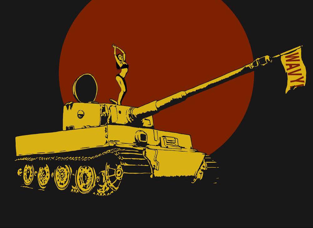 Album Review: Wavy Cunningham | The Art of War
