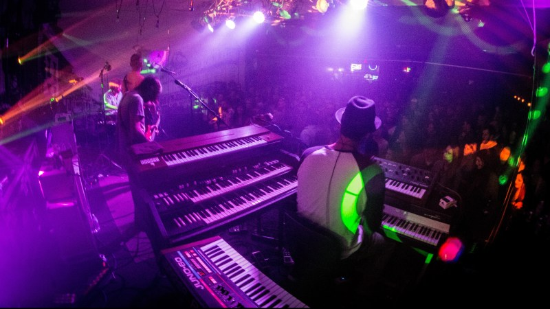 """Dopapod Releases a New Single From Upcoming Album """"Emit Time"""""""