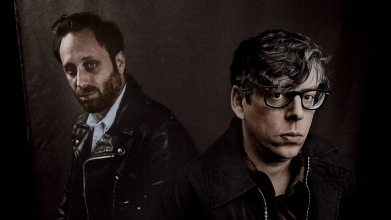 The Black Keys Cancel Set at Woodstock 50