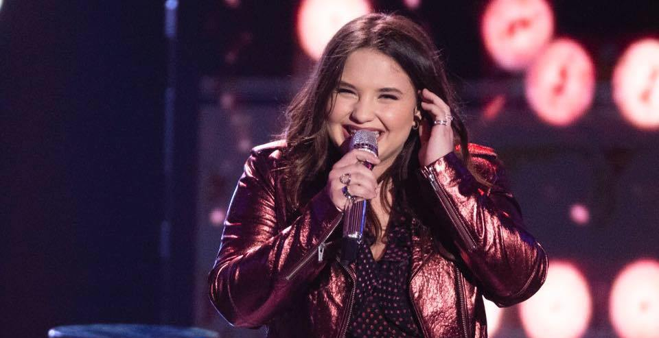 Albany Gears Up To Celebrate Madison VanDenburg Making Top Three On American Idol