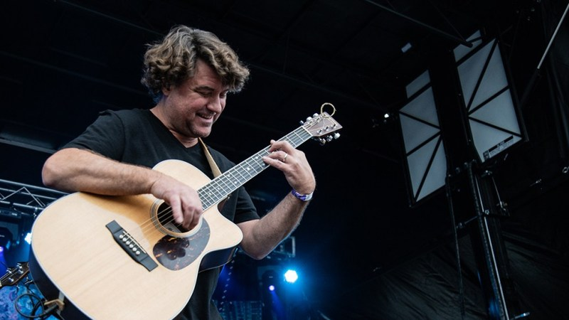 Keller Williams Releases New Single and Announces New Album