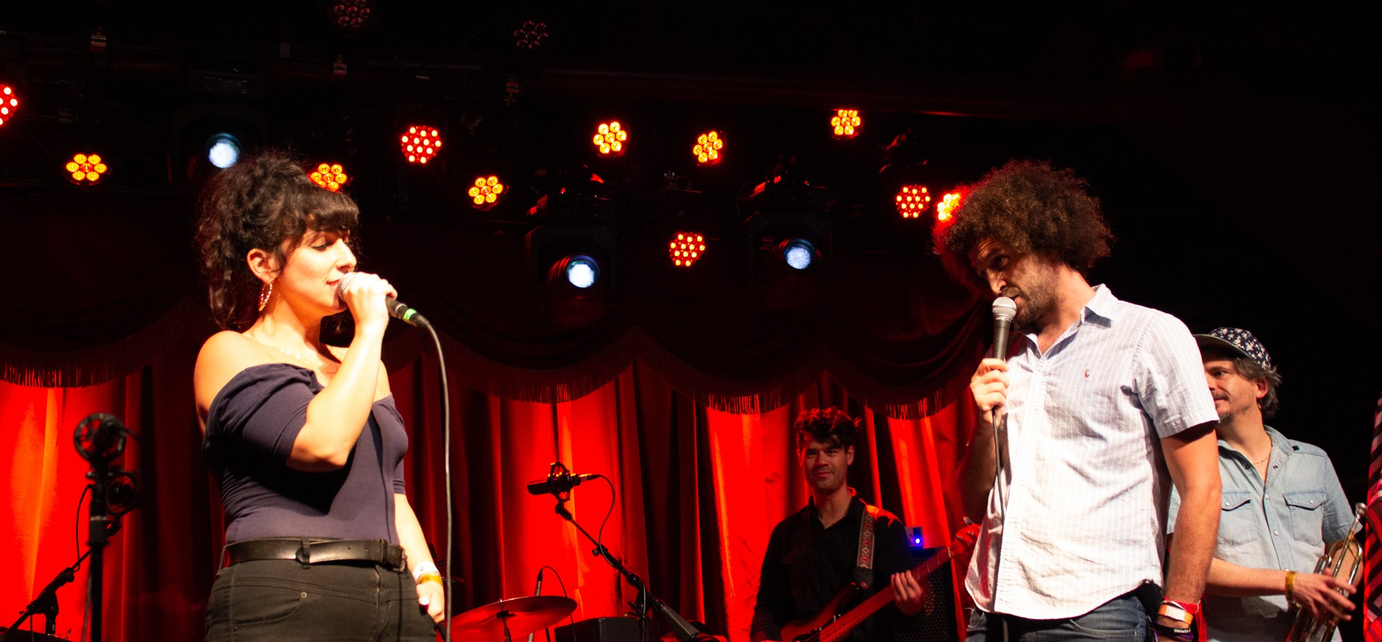 "Brooklyn Bowl's ""Super Jam"" Brings All Stars Together To Save The Day"