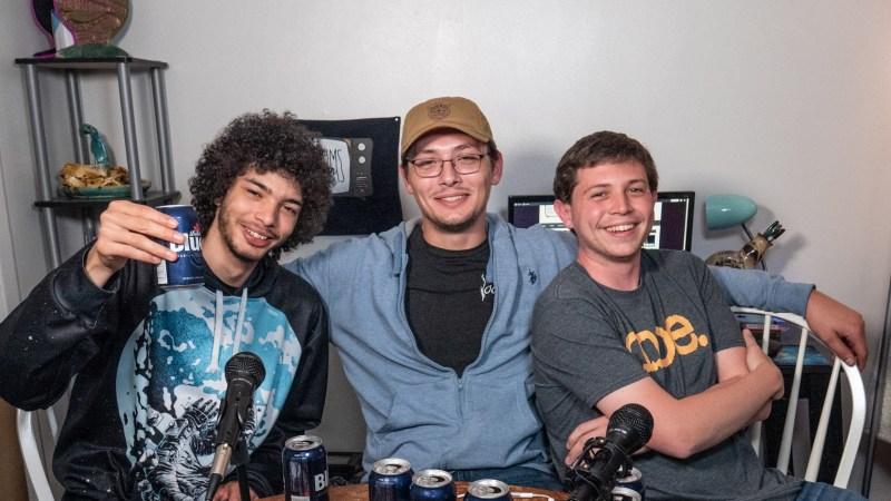 "Ep. 12 ""The Best (Since the Best)""  | Kinda Live Kinda Livin' Podcast"