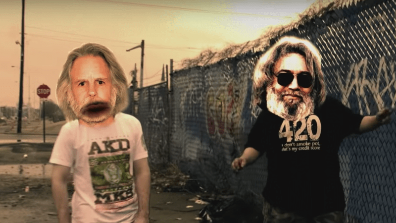 "Shy Boyz Release Trap Version of the Grateful Dead's ""Casey Jones"""