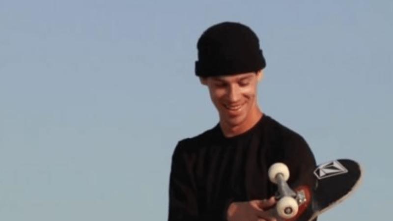 Pro Skateboarder Ben Raemers Passes Away at 28