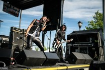 Alive at 5 with Quiet RIot and Bad Mothers (36 of 79)