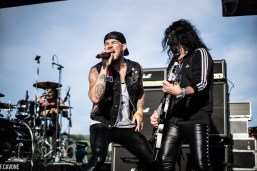 Alive at 5 with Quiet RIot and Bad Mothers (71 of 79)