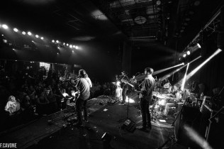 Annie in the Water - Album Release Party - Westcott Theater (42 of 63)