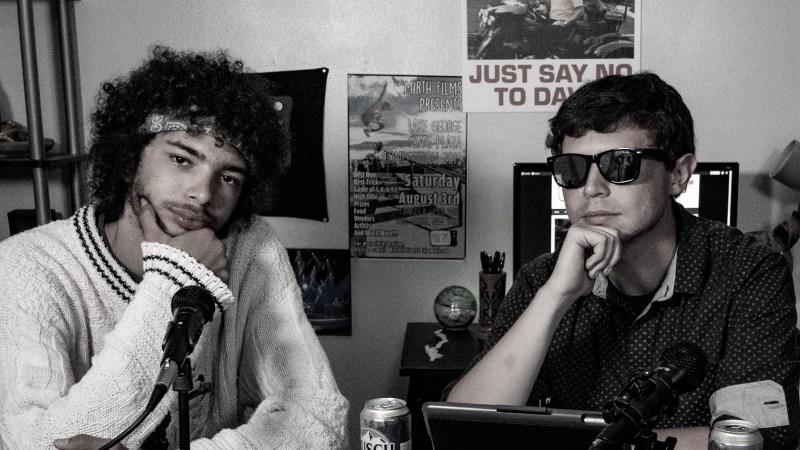 Ep. 15: Lost In The Sauce | Kinda Live Kinda Livin' Podcast
