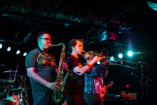 Victory Soul Orchestra - Upstate Concert Hall - Clifton Park, NY - June 9th, 2019 (23 of 37)