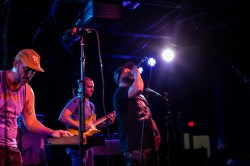 Victory Soul Orchestra - Upstate Concert Hall - Clifton Park, NY - June 9th, 2019 (34 of 37)