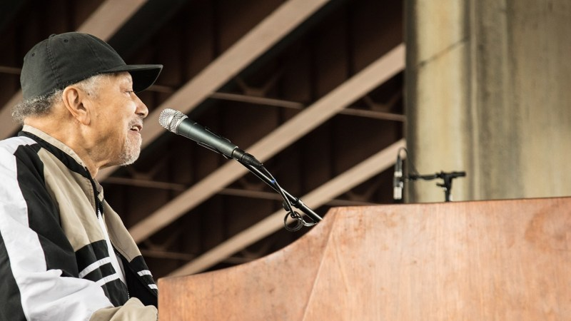 Art Neville of The Meters Passes Away at 81