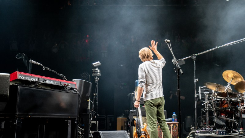 Phish Postpone 2020 Summer Tour to 2021