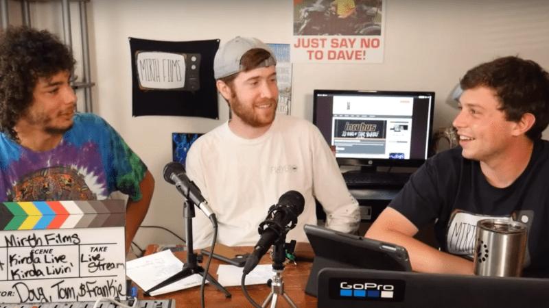 Ep. 16   Kinda Live Kinda Livin' Podcast