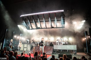 Cage The Elephant - SPAC - Saratoga Springs, NY 8-12-2019 Mirth Films (6 of 35)