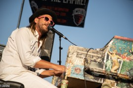 Marco Benevento - Alive at 5 - Albany, NY 8-1-2019 Watermarked For Web (24 of 39)