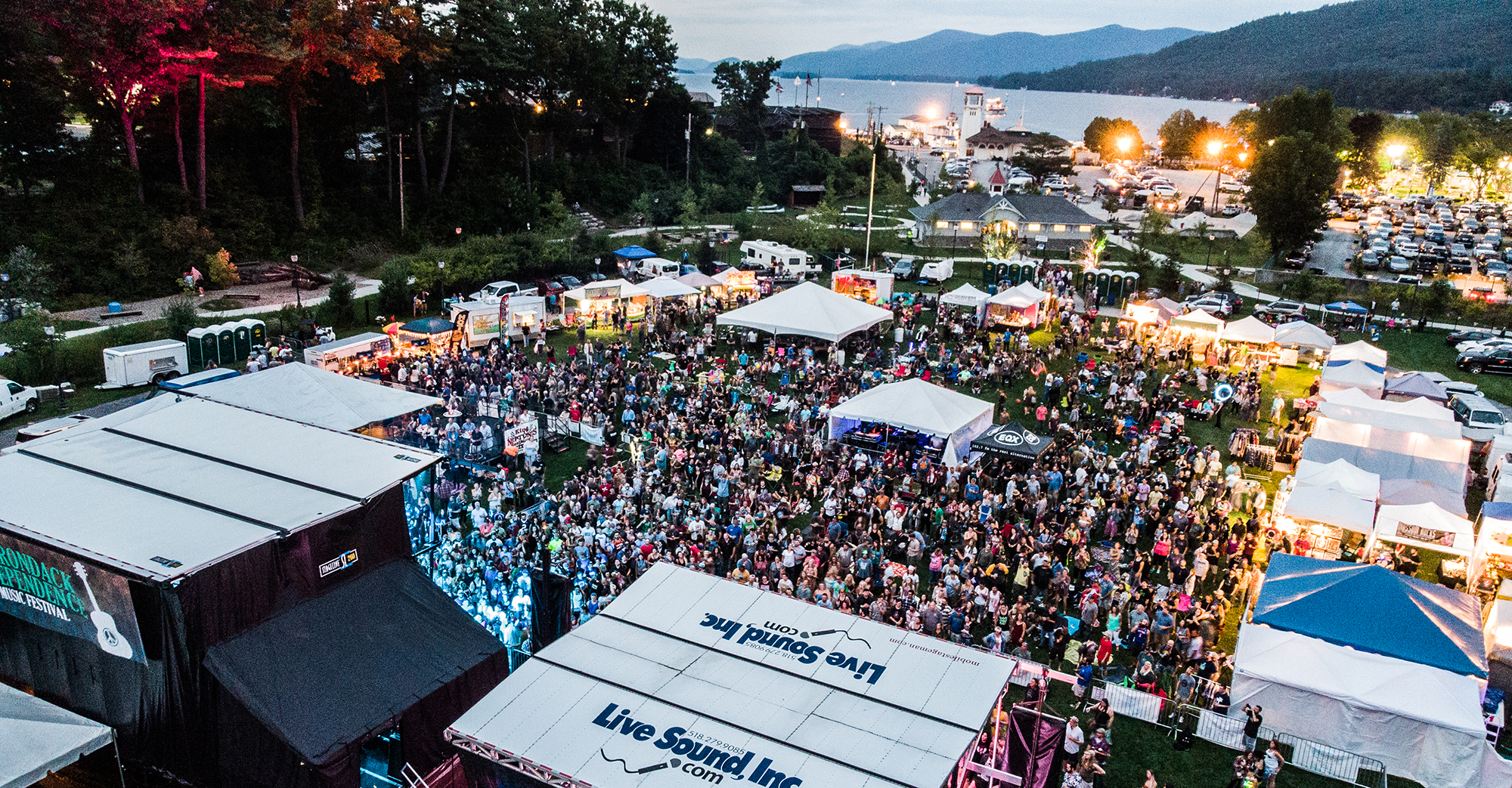 PREVIEW: Adirondack Independence Music Festival 2019