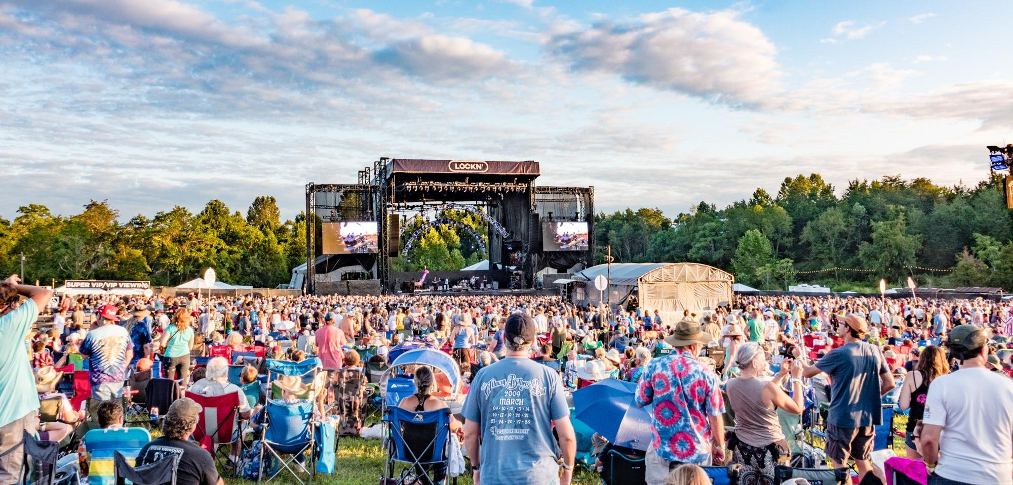 GALLERY: LOCKN' Festival 2019