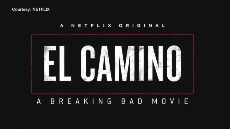 New Breaking Bad Sequel Movie 'El Camino' debuts Official Trailer